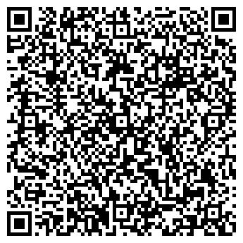 QR-код с контактной информацией организации ЛЮБИМЕЦ ФОРТУНЫ