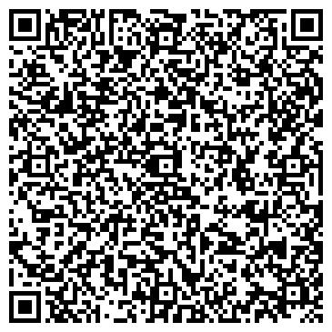 QR-код с контактной информацией организации ЗАВОД КРАСНЫЙ МЕТАЛЛИСТ Г.БОРИСОВСКИЙ ОАО