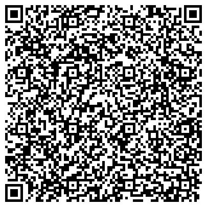 QR-код с контактной информацией организации Борисовское городское унитарное предприятие «Жильё»