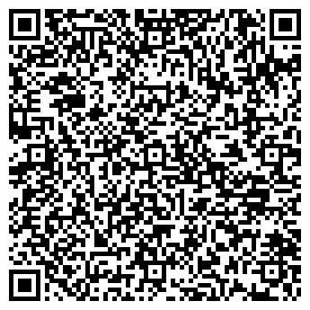 QR-код с контактной информацией организации МЯСОКОМБИНАТ Г.БОРИСОВСКИЙ ОАО
