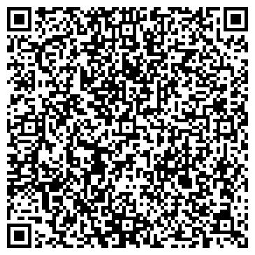 QR-код с контактной информацией организации КОМБИНАТ ХЛЕБОПРОДУКТОВ Г.БОРИСОВСКИЙ УП