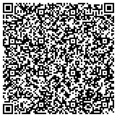 QR-код с контактной информацией организации Выгоничская детско-юношеская спортивная школа «Юность»