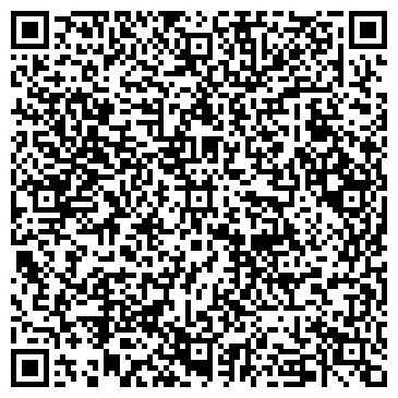 QR-код с контактной информацией организации БАННО-ПРАЧЕЧНЫЙ КОМБИНАТ ФОКИНСКОГО РАЙОНА