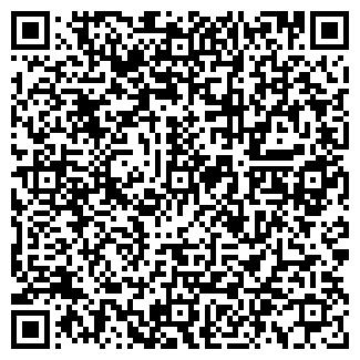 QR-код с контактной информацией организации ЛЕСОХИМИК ОАО