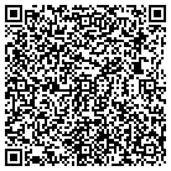 QR-код с контактной информацией организации СОЛЯРИС-КЛУБ, ООО