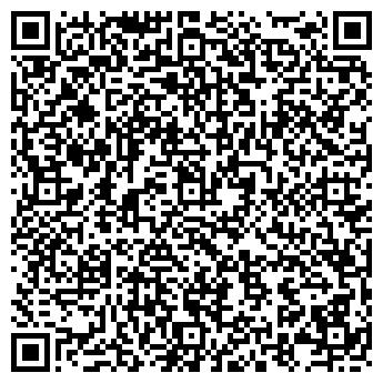 QR-код с контактной информацией организации АБРИКОЛЬ БИЛЬЯРДНЫЙ КЛУБ