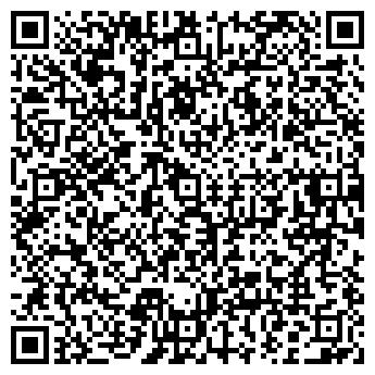 QR-код с контактной информацией организации ОАО БРЯНСКТОРГТЕХНИКА
