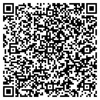 QR-код с контактной информацией организации ПРЕССВУД ИЧУПТП