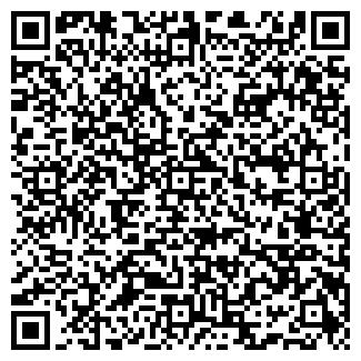 QR-код с контактной информацией организации КОРАЛЛ ФИЛИАЛ
