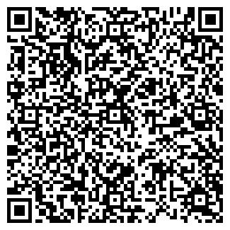 QR-код с контактной информацией организации КОМПТЕК