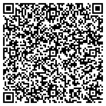 QR-код с контактной информацией организации РАЙПО Г.БОРИСОВСКОЕ