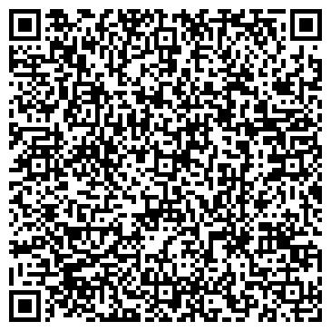 QR-код с контактной информацией организации ВЕРНОЕ РЕШЕНИЕ, ООО