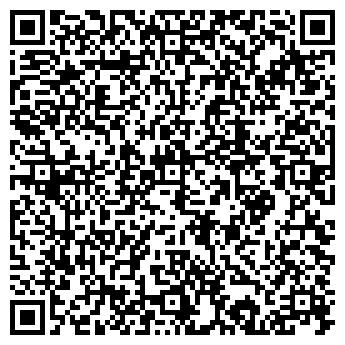 QR-код с контактной информацией организации РЕЗИНОТЕХНИКА ОАО