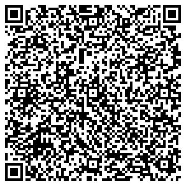QR-код с контактной информацией организации ИНФО-БРЯНСК, ООО