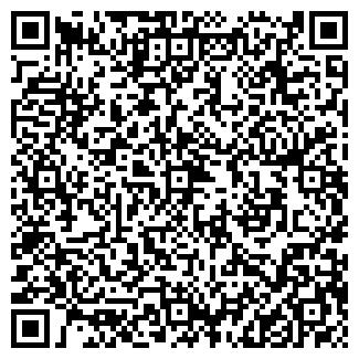 QR-код с контактной информацией организации УНИКУМ, ООО