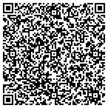 QR-код с контактной информацией организации ЦЕНТР ИНФОРМАЦИОННОЙ ПОДДЕРЖКИ, ООО