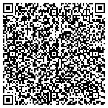 QR-код с контактной информацией организации ОАО ФАБРИКА ШВЕЙНАЯ Г.БОРИСОВСКАЯ
