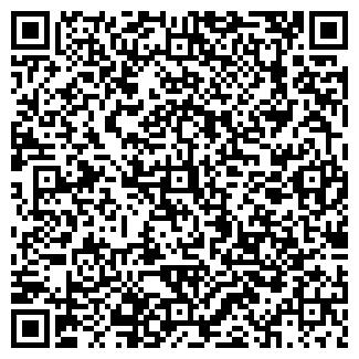 QR-код с контактной информацией организации ФЭНСТЭР ЗАО
