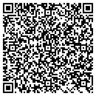 QR-код с контактной информацией организации ТЕХНОМИР, ООО