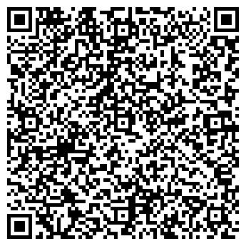 QR-код с контактной информацией организации ЧП ЛЕОНОВА О. В.