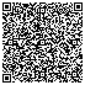 QR-код с контактной информацией организации РОСЬ-КАБЕЛЬ, ООО