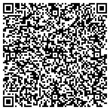 QR-код с контактной информацией организации ИНСТРУМЕНТ-СЕРВИС МАГАЗИН ПЕРВУШОВ В. Ю. ИП
