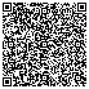 QR-код с контактной информацией организации ЭЛЕКТРОАППАРАТ, ОАО