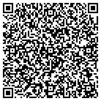 QR-код с контактной информацией организации АВТОБУСНЫЙ ПАРК 3 ДУП