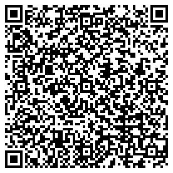 QR-код с контактной информацией организации БРЯНСКСТРОММАШ, ЗАО