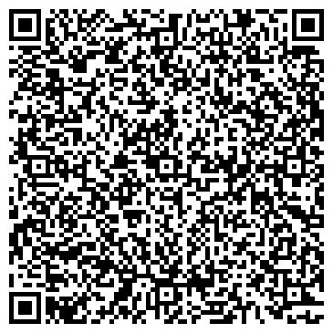 QR-код с контактной информацией организации № 1 АВТОРЕМОНТНЫЙ ЗАВОД, ОАО