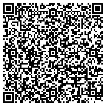 QR-код с контактной информацией организации БРЯНСКАГРОСНАБ, ОАО