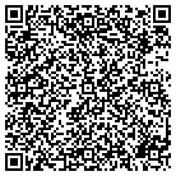 QR-код с контактной информацией организации ВАЛЕО-БРЯНСК, ООО