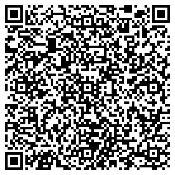 QR-код с контактной информацией организации ГЛИНИЩЕВСКОЕ РТП, ОАО