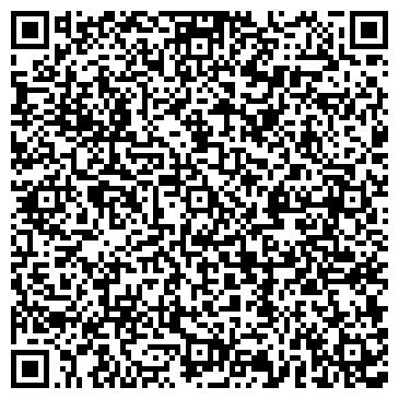 QR-код с контактной информацией организации АГРОПРОМТЕХНИКА Г.БОРИСОВСКАЯ ОАО