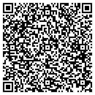 QR-код с контактной информацией организации БРАТЕК, ООО
