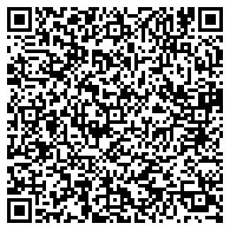 QR-код с контактной информацией организации АКЦЕНТ ООО