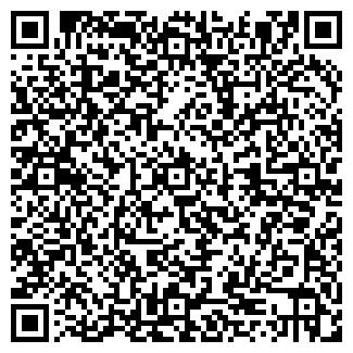 QR-код с контактной информацией организации КРОКУС ЛТД., ООО