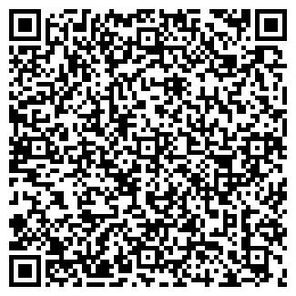 QR-код с контактной информацией организации РАМЗ, ООО