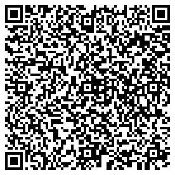 QR-код с контактной информацией организации БРЯНСККОНСЕРВПРОМ