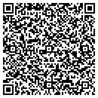 QR-код с контактной информацией организации АЛЬФА-АЗИМУТ ООО