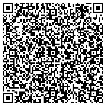 QR-код с контактной информацией организации АТЕЛЬЕ РЕКЛАМНОЕ ФОМАЛЬГАУТ ООО