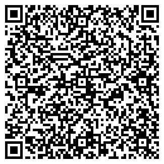 QR-код с контактной информацией организации ФОКИНСКИЙ ИВЦ