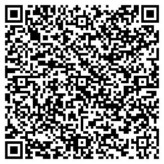 QR-код с контактной информацией организации ООО НАРОДНЫЕ ОКНА