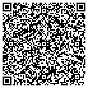 QR-код с контактной информацией организации БЕЛАРУСБАНК АСБ ФИЛИАЛ 612