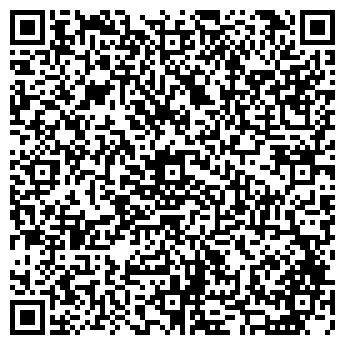QR-код с контактной информацией организации СКОРАЯ ПОМОЩЬ ЦРБ