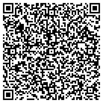 QR-код с контактной информацией организации ВЕЛИКИЙ ОКТЯБРЬ, ЗАО