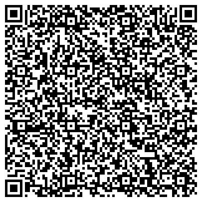 QR-код с контактной информацией организации Бутурлиновский медицинский техникум