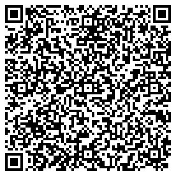 QR-код с контактной информацией организации БУТУРЛИНОВСКОЕ УПП ВОС