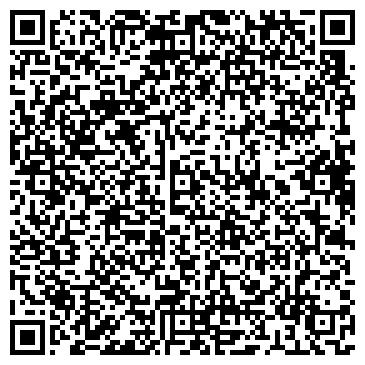 QR-код с контактной информацией организации ООО ПСКОВСКИЕ СРУБЫ