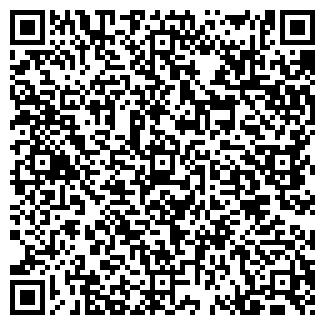 QR-код с контактной информацией организации ПРОГРЕСС ШАХТА
